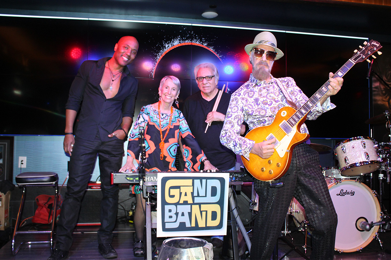 The Gand Band